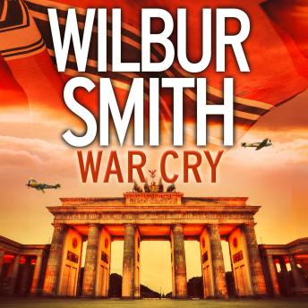 War Cry, Wilbur Smith