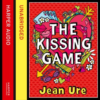 Kissing Game, Jean Ure