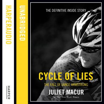 Cycle of Lies, Juliet Macur