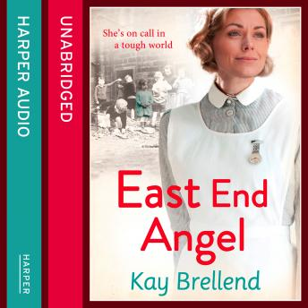 East End Angel, Kay Brellend