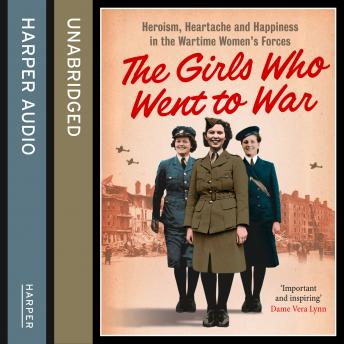 Girls Who Went to War, Calvi , Duncan Barrett