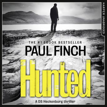 Hunted, Paul Finch
