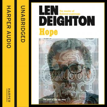 Download Hope by Len Deighton
