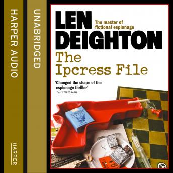 Download Ipcress File by Len Deighton