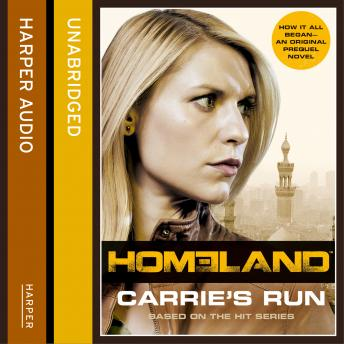Homeland: Carrie's Run sample.