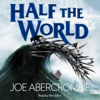 Half the World, Joe Abercrombie