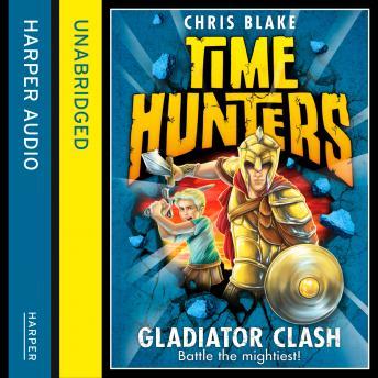 Gladiator Clash