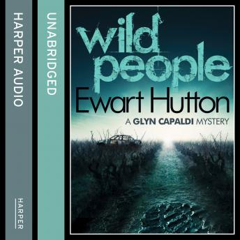 Wild People, Ewart Hutton