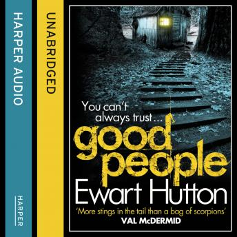 Good People, Ewart Hutton