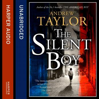 Silent Boy, Andrew Taylor
