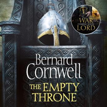 Empty Throne, Bernard Cornwell