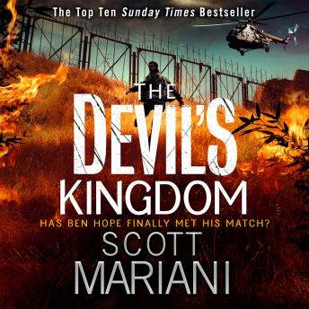 Devil's Kingdom: Part 2 of the best action adventure thriller you'll read this year!, Scott Mariani