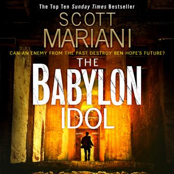 Babylon Idol, Scott Mariani