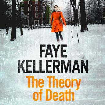 Theory of Death, Faye Kellerman
