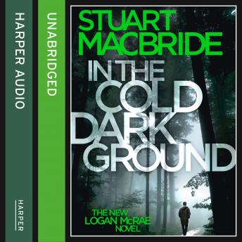 In the Cold Dark Ground sample.