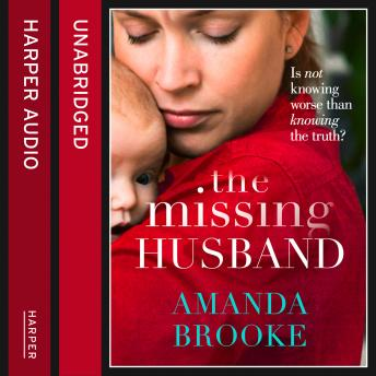 Missing Husband, Amanda Brooke