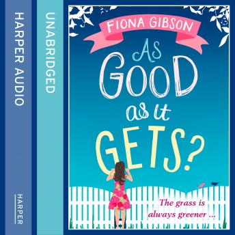 As Good As It Gets?, Fiona Gibson