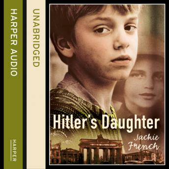 Hitler's Daughter, Jackie French