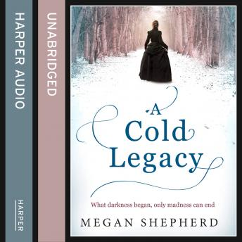 Cold Legacy sample.