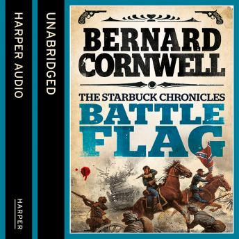 Battle Flag, Bernard Cornwell