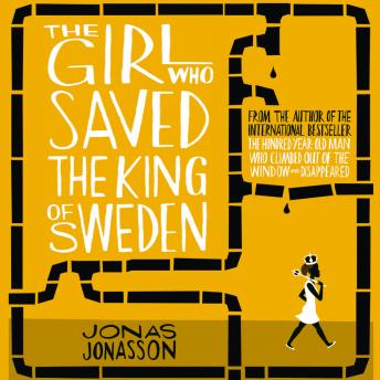 Girl Who Saved the King of Sweden sample.