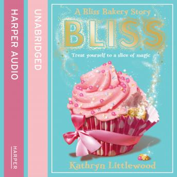 Bliss Bakery, Kathryn Littlewood