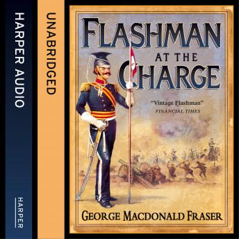 Flashman at the Charge sample.