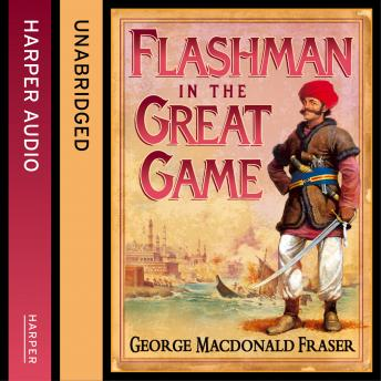 Flashman in the Great Game sample.