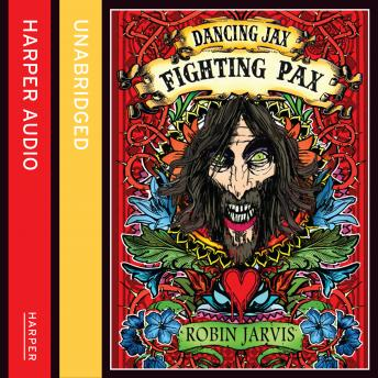 Fighting Pax, Robin Jarvis