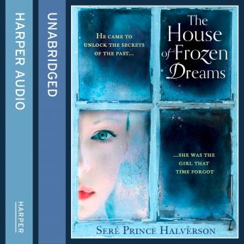 House of Frozen Dreams sample.