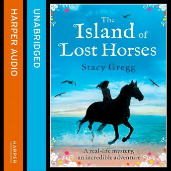Island of Lost Horses, Stacy Gregg