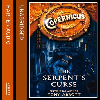 Serpent's Curse, Tony Abbott