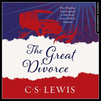Great Divorce, C.S. Lewis