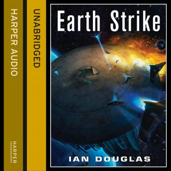 Earth Strike, Ian Douglas
