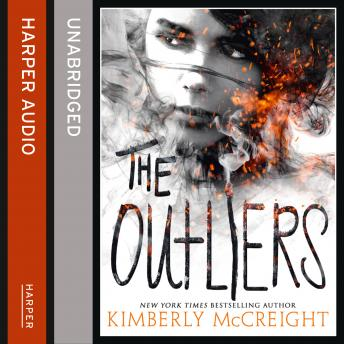 Outliers, Kimberly McCreight
