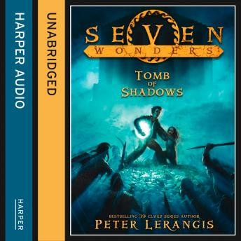 Tomb of Shadows, Peter Lerangis