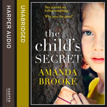 Child's Secret, Amanda Brooke
