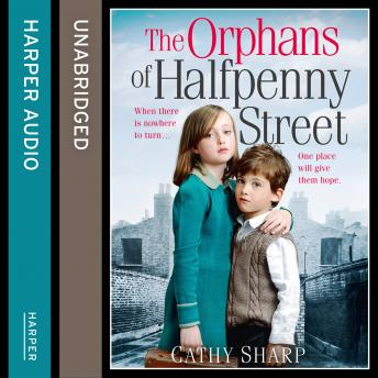 Orphans of Halfpenny Street sample.
