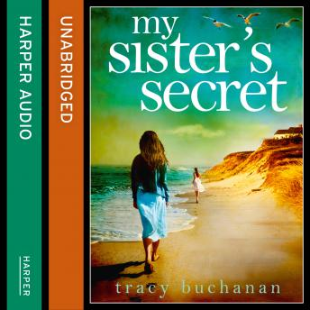 My Sister's Secret, Tracy Buchanan