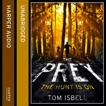 Prey, Tom Isbell