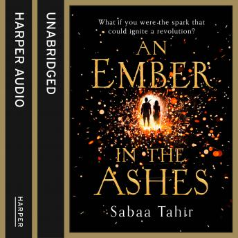 Ember in the Ashes, Sabaa Tahir