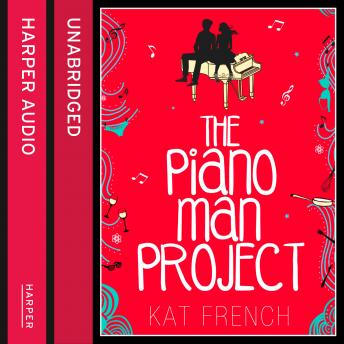 Piano Man Project, Kat French