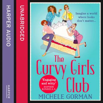 CURVY GIRLS CLUB, Michele Gorman