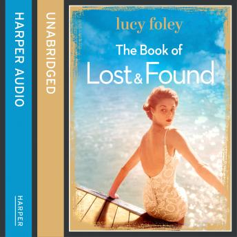 Book of Lost and Found, Lucy Foley