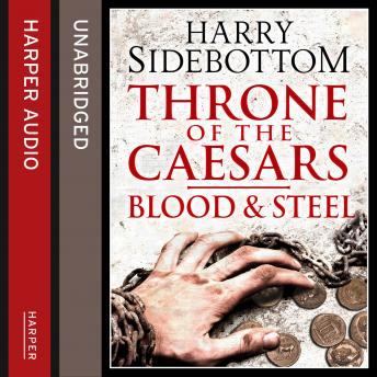 Blood and Steel, Harry Sidebottom