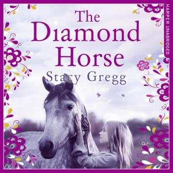 Diamond Horse, Stacy Gregg