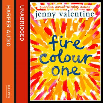 Fire Colour One, Jenny Valentine