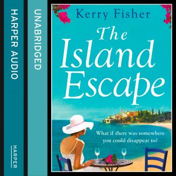 Island Escape, Kerry Fisher