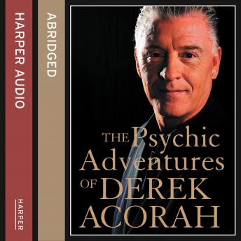 The Psychic Adventures of Derek Acorah: TV's Number One Psychic
