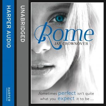 Rome, Jay Crownover